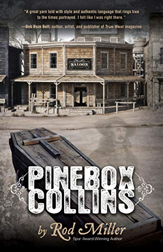 Image of Pinebox Collins