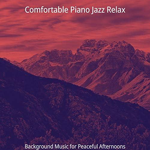 Comfortable Piano Jazz Relax