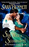 Image of Sin With a Scoundrel: The Husband Hunters Club (The Husband Hunters Club Series)