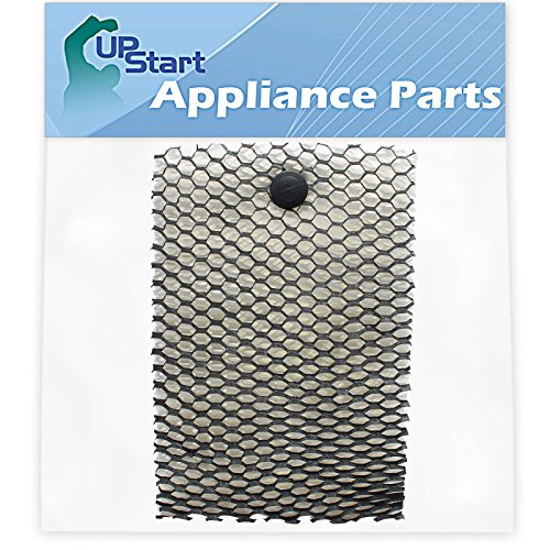 UpStart Battery Bionaire humidificador BWF100–Filtro de Recambio Compatible Bionaire BWF100, hwf100humidificador Filtro