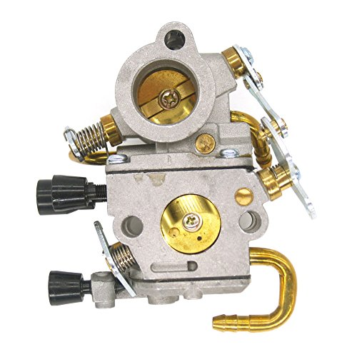 NIMTEK Carburetor for Stihl TS410 TS420 Concrete Cut-Off Saw Replace Zama C1Q-S118 Carb