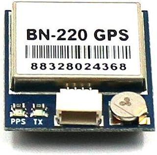Taidacent BN-220 GPS GLONASS Module Small Volume Beidou Positioning Dual Mode Module TTL Level F3 CC3D GPS Glonass Receiver
