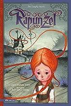 Rapunzel: رسمة المبتكر (جرافيك دوران)