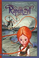 Rapunzel: The Graphic Novel (Graphic Spin)