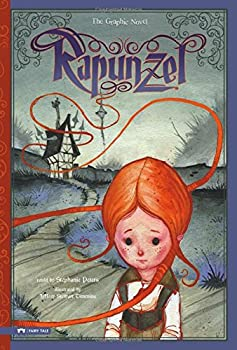 Rapunzel  The Graphic Novel  Graphic Spin