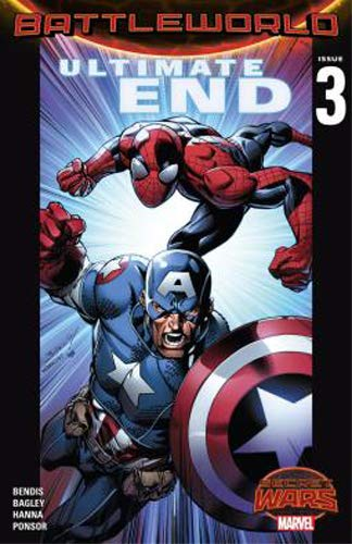 Secret wars : ultimate end 3
