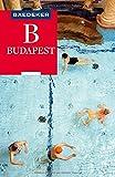 Baedeker Reiseführer Budapest: mit praktischer Karte EASY ZIP