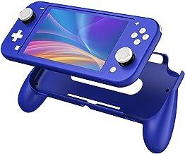 TwiHill a caixa protetora tipo alça é adequada para Nintendo switch lite. A caixa protetora é feita de ABS. Acessórios Nin...