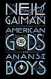 American Gods. Anansi Boys
