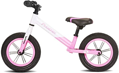 envío gratis Equilibrio para Niños, bicicleta deslizante para Niños Niños Niños pequeños scooter de aluminio 2-5 años de amortiguación Niño   niña suspensión neumático neumático resto del asiento suave, 3 Colors (Color  amar  minorista de fitness