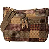 Bella Taylor Heritage Everyday Tote Quilted Cotton...