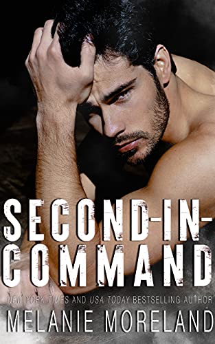 Second-in-Command (Men of Hidden Justice Book 2) (English Edition)