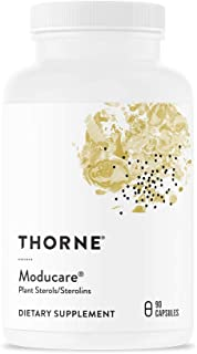Thorne Research - Moducare - Balanced Blend of Plant Sterols and Sterolins to Support Immune Function and Stress Management - 90 Capsules