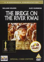 The Bridge on the River Kwai [DVD]