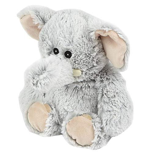 Warmies Cosy Plüsch Eibisch Limitierte Edition Elefanten Microwaveable Soft Toy