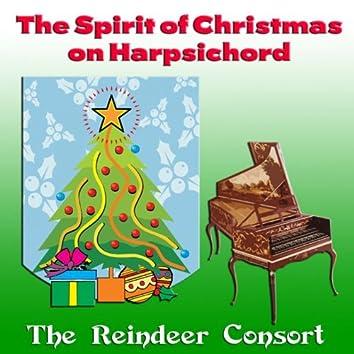 The Spirit of Christmas On Harpsichord