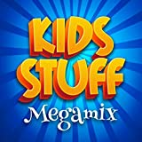 Megamix 1 - 1. Barbie Girl; 2. We Like to Party; 3. Got the Feelin'; 4. Wild Wild West; 5. Bomb Diggy