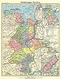 Kunstdruck/Poster: Henry Lange Großherzogtum Oldenburg -