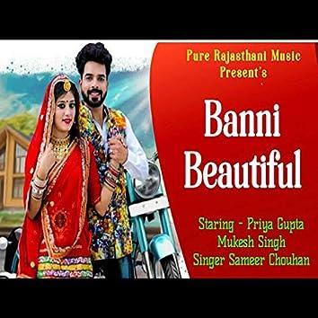 Banni Lage Beautiful (Rajasthani)