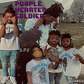 Purple Hearted Soldier