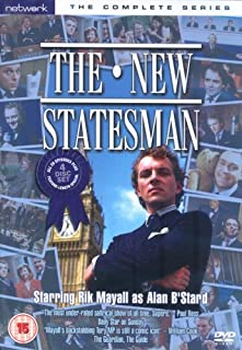 New Statesman The Complete Series