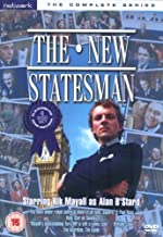 The New Statesman - The Complete Series [DVD] [1987] [Reino Unido]