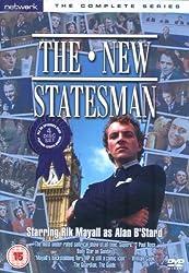 The New Statesman on DVD