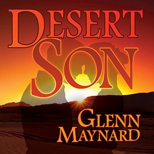 Couverture de Desert Son