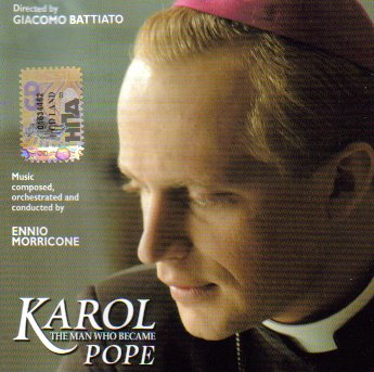 Karol: The Man Who Became Pope
