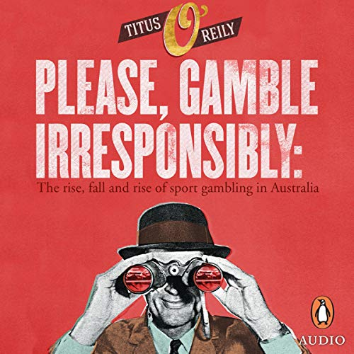 Please Gamble Irresponsibly cover art