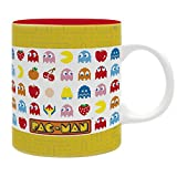 ABYstyle - PAC-MAN - Tazza - 320 ml - Pixel