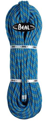 Beal Seil für einfache Booster 9,7 mm x 70 m Blau - blau