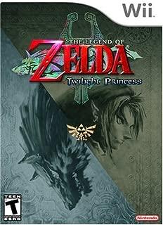 Best twilight princess game Reviews