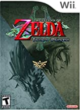 The Legend of Zelda: Twilight Princess (Renewed)