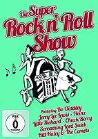 Die Super Rock N' Roll Show [DVD]
