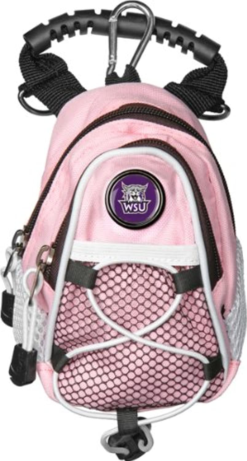 NCAA Weber State Wildcats  Mini Day Pack  Pink