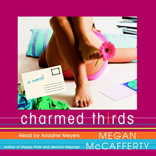 Charmed Thirds audiobook cover art
