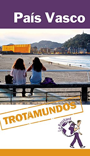 País Vasco (Trotamundos - Routard)