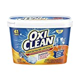 OxiClean Extreme Power Crystals Dishwasher Detergent Packs, Lemon...