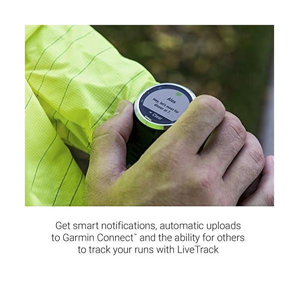 Smartwatch Garmin Forerunner Music 5