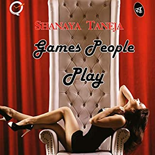 Games People Play cover art