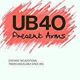 Present Arms von UB40