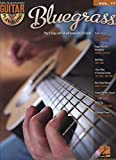 Bluegrass: Guitar Play-Along Volume 77 [With CD (Audio)] [Lingua inglese]...