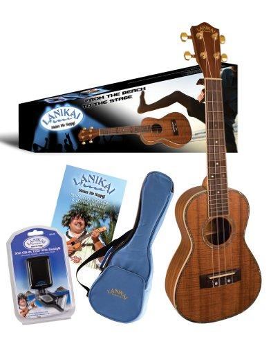 Big Sale Best Cheap Deals Lanikai Koa Concert Pack
