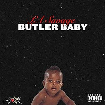 Butler Baby
