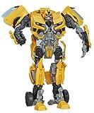 Hasbro Transformers: Age of Extinction Leader Class Bumblebee (Costco Exclusive)