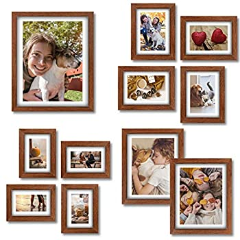 Best wooden collage frames Reviews