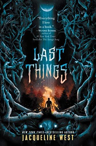 Image of Last Things