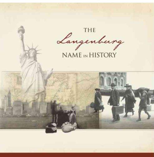 Langenburg singles