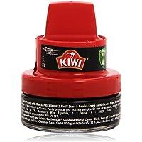 Kiwi - Crema autobrillante - Negro - 50 ml